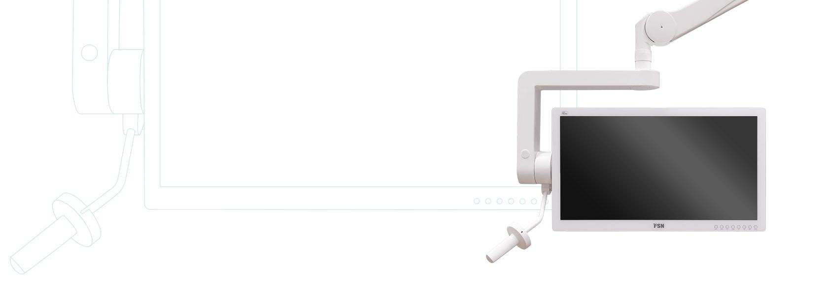 Комплекс оборудования для видеофиксации и трансляции хирургических операций от KLS Martin