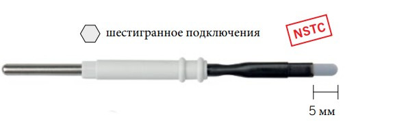 Аксессуары KLS Martin smartOne — монополярный инструмент