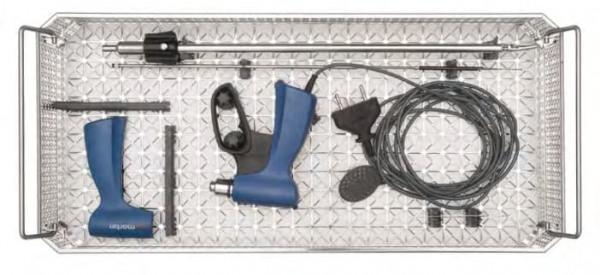 Биполярные аксессуары KLS Martin: легирующий и рассекающий инструмент marSeal