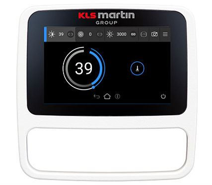 Хирургический светильник KLS Martin marLED X