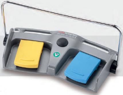 Аппарат электрохирургический maXium ME402 отнемецкого производителя KLS Martin